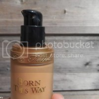Review: Born This Way Foundation