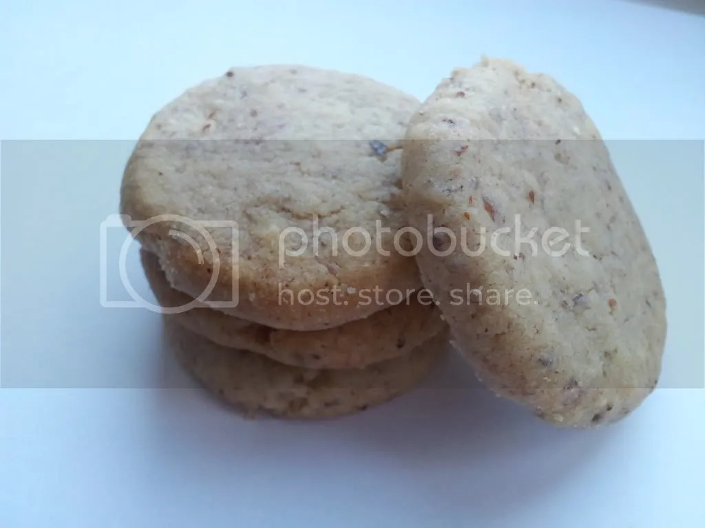 Evil Crumbly and Melt-in-your-mouth Cookies