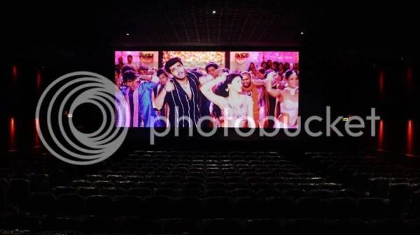 Cinema Theatres - Studios - Multiplex - Page 1811