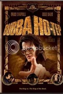 Cartel de Bubba Ho-tep