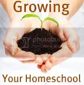 Growing Your Homeschool