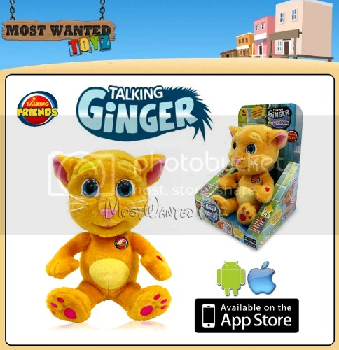 ginger cat toy photo trend ideas