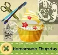 Homemade Thursday