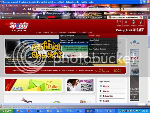web speedy