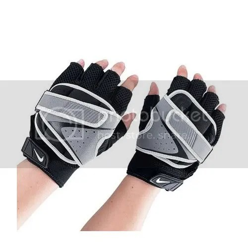 Nike Weighted Gloves