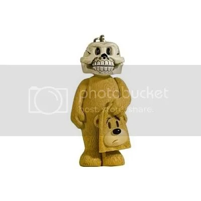 One of my favs - Skully