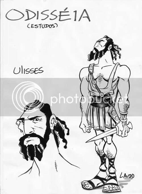 Odisseu