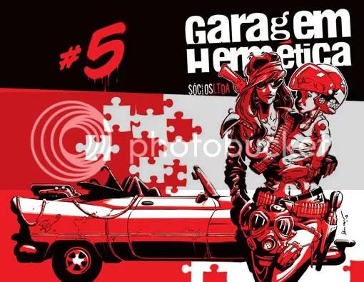 Sam Hart - Garagem Hermética 05