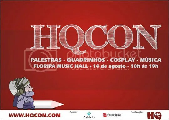 HQCon