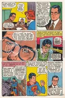 Super-Homem - Identidade Secreta Pag 02