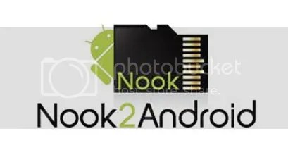 Nook Color Android