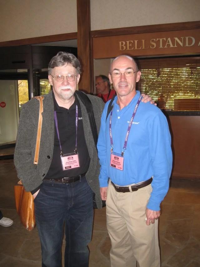 Jonathan Valin and Robert Harley