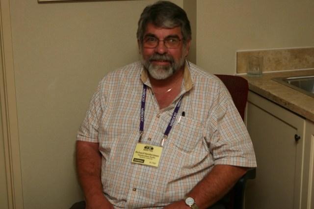 Richard Vandersteen