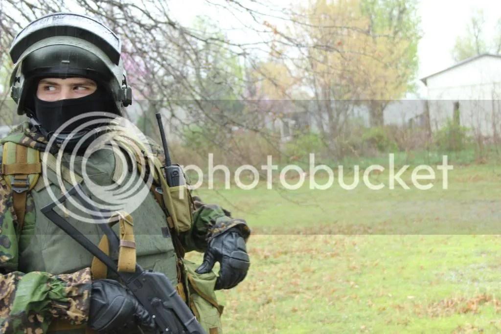 7rota   Airsoft blog o ruski vojaški opremi    Stran 9