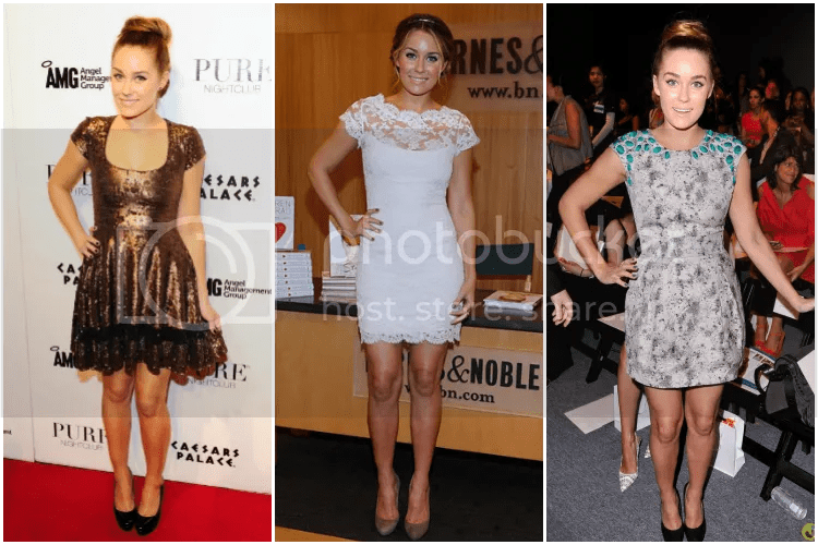 Lauren Conrad, 2013, style, outfit, inspiration, fashion, red carpet, dress, hair