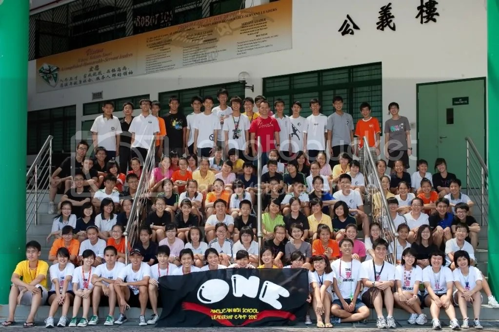 2010-Leadership Camp