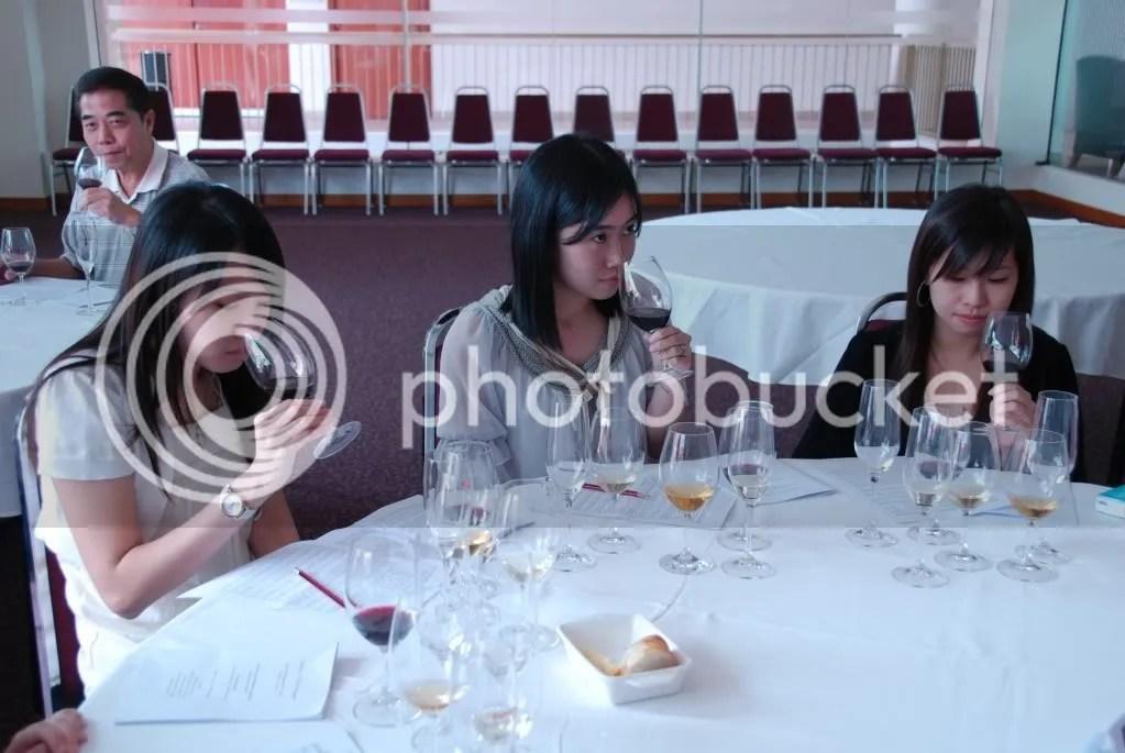 2008-Wine Appreciation Course