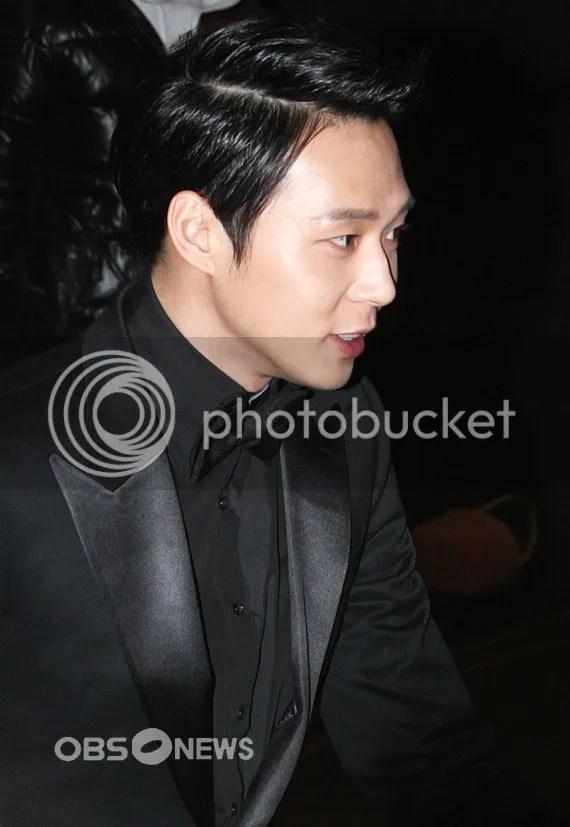 SBS Drama 2012