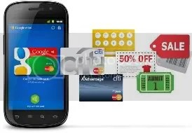 Accept Google Wallet