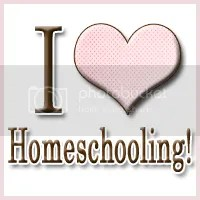 I heart Homeschooling
