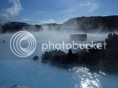 Mata Air Terpanas - infolabel.blogspot.com