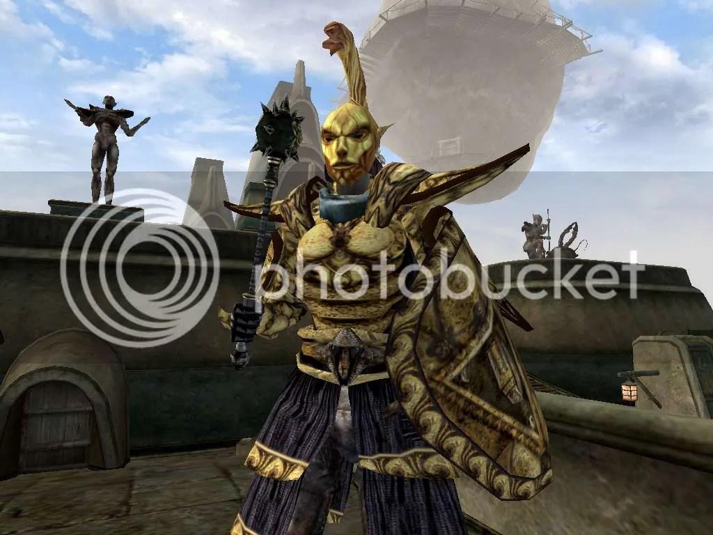 Morrowind - Ordinator