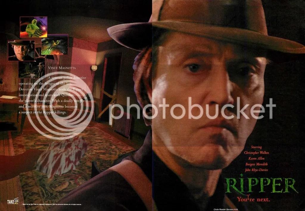 Ripper ad 1996