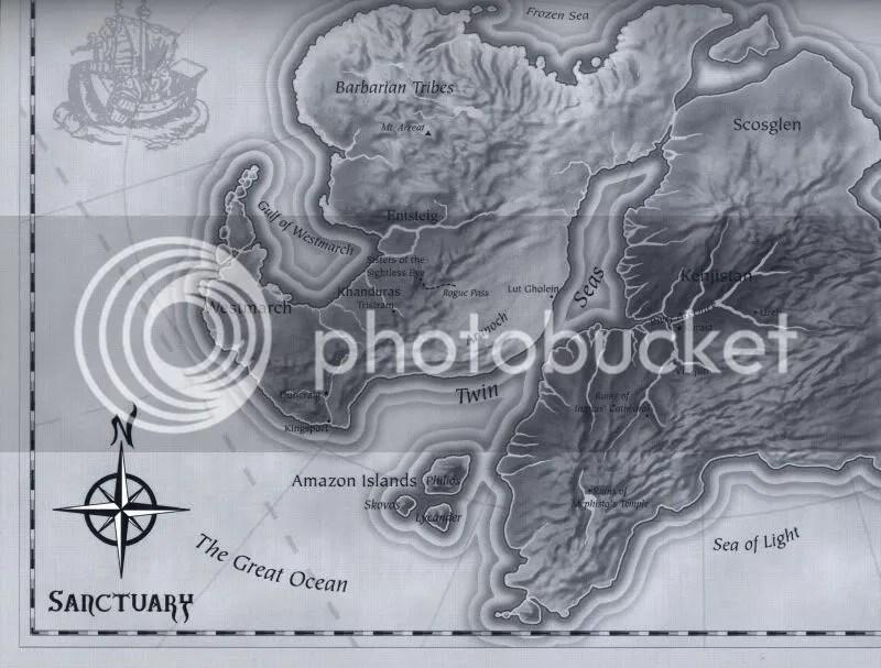 Diablo 2 manual excerpt 2
