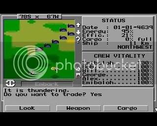 Starflight 2 - Amiga