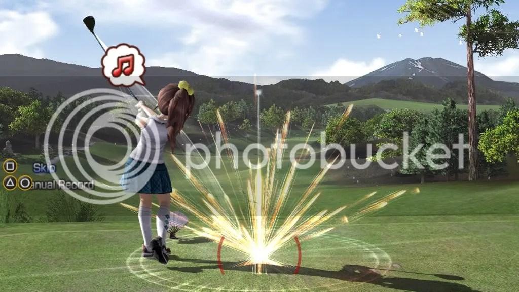 Hotshots Golf World Invitational