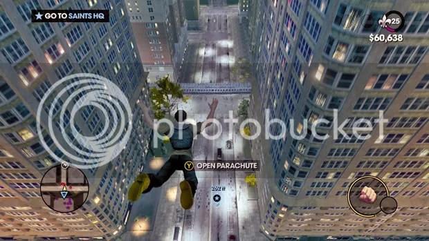 SR3 base jumping