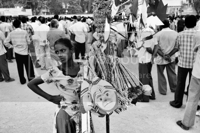 Kaushal Parikh Street Photography