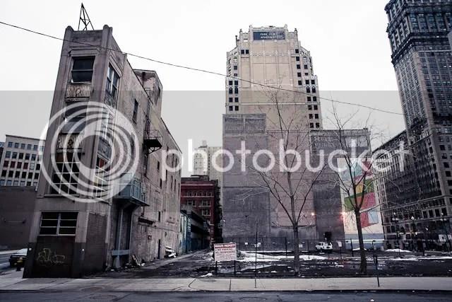 Eric Kim Street Photography Detroit Michigan
