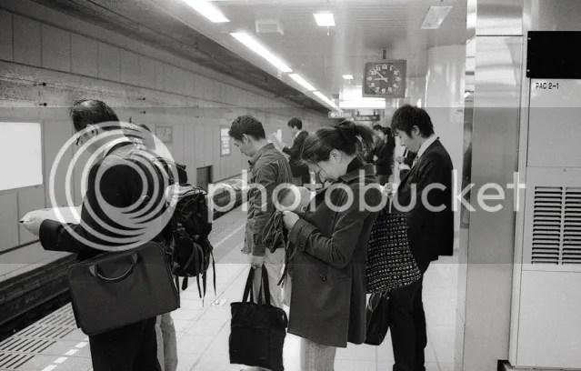 Jun Shen Street Photography