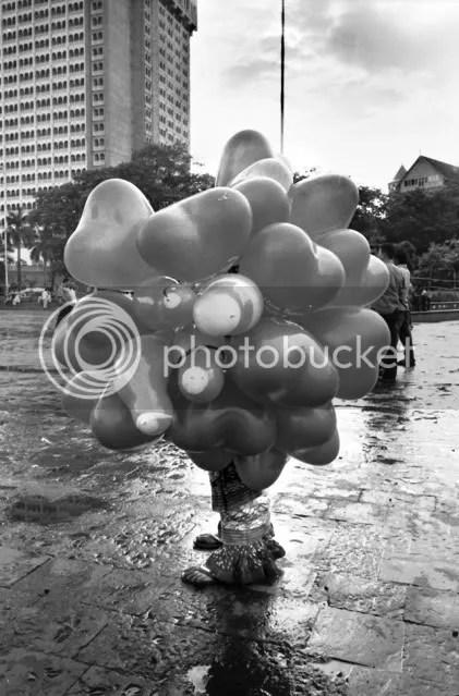 Kaushal Mumbai Street Photography