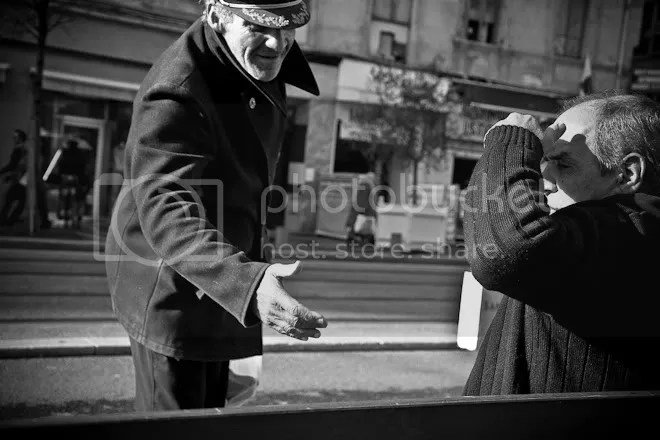 Hand Street Photography