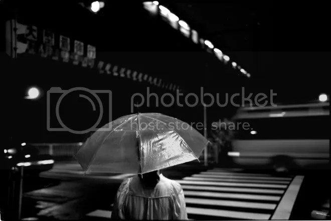 Street Photography with Leica by Bellamy Hunt