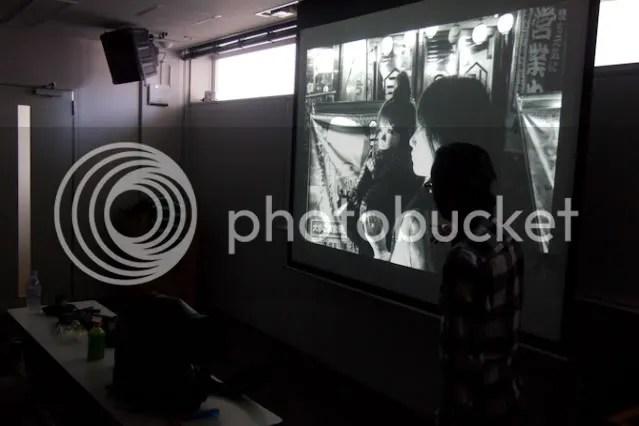Tokyo Street Photography Workshop