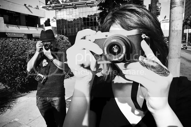 LA Street Photography Workshop Day 2 Eric Kim
