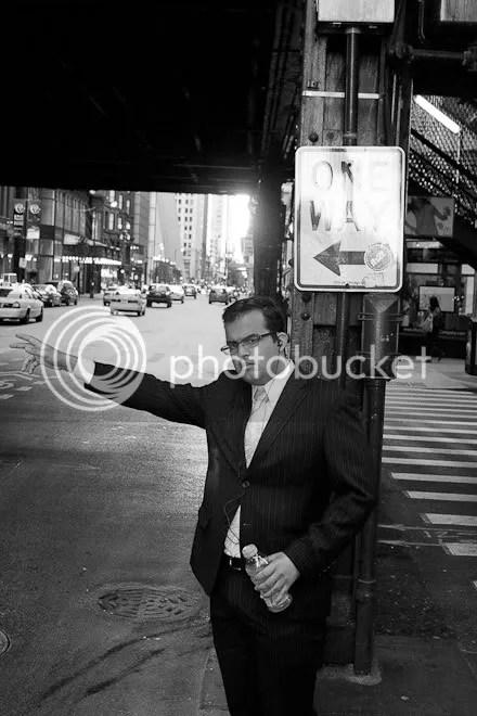 Chicago Street Photography Workshop