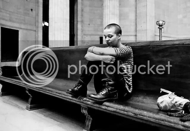 Brian Soko Street Photography