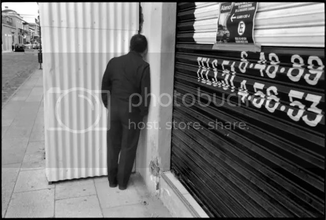 Richard Bram Street Photography