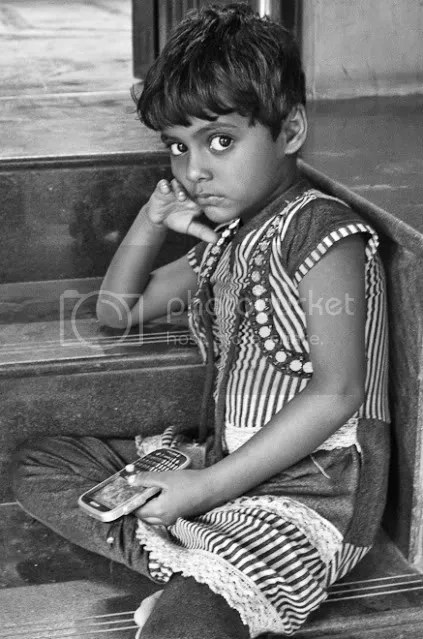 India Mumbai Street Photography