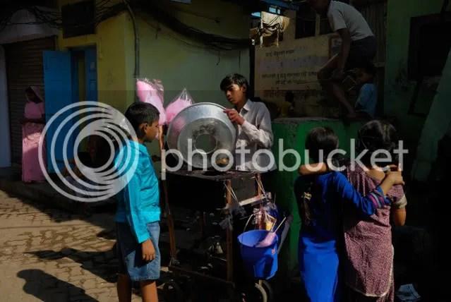 Manu Thomas Mumbai Street Photography