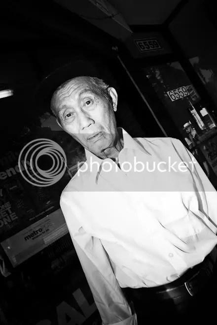 Flash Street Photography Eric Kim