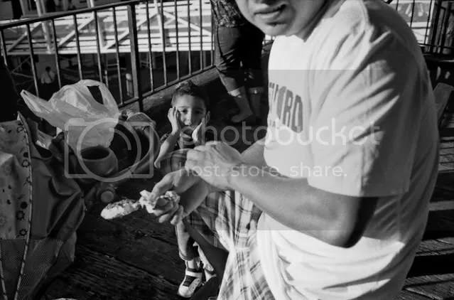 Mike Avina Street Photography