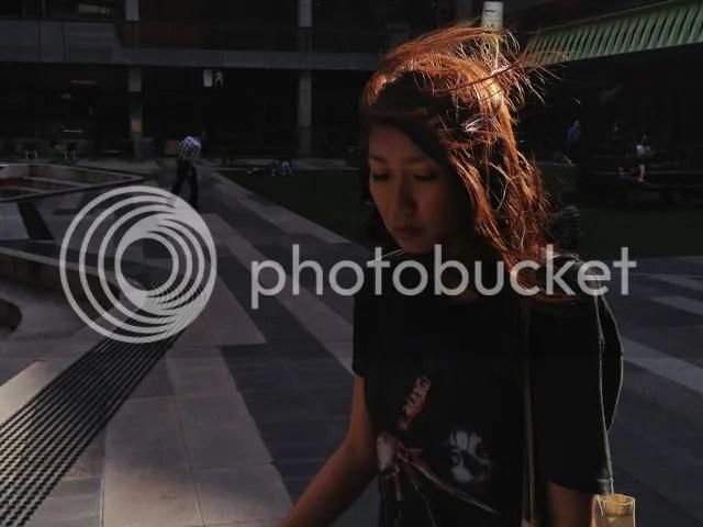 Misho Baranovic iPhone Street Photography