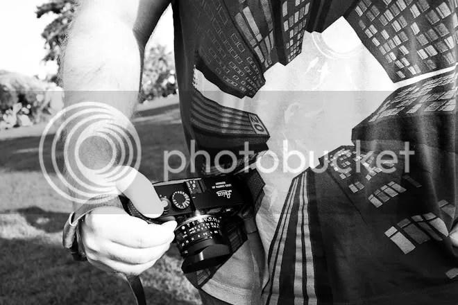 SF Street Photography Workshop