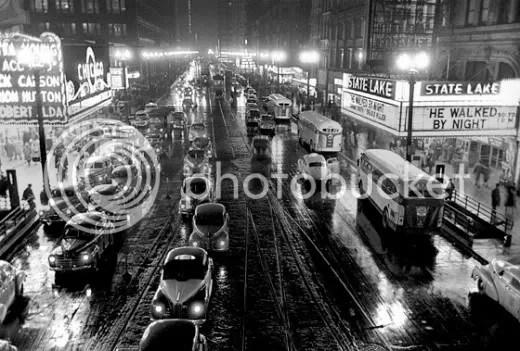 Stanley Kubrick Street Photography