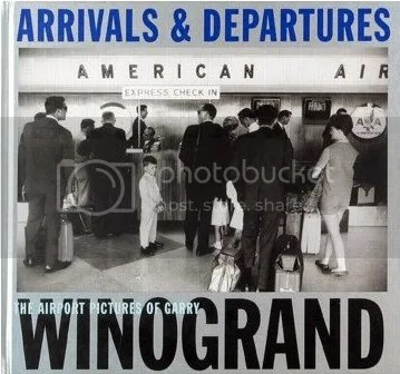 Garry Winogrand Books